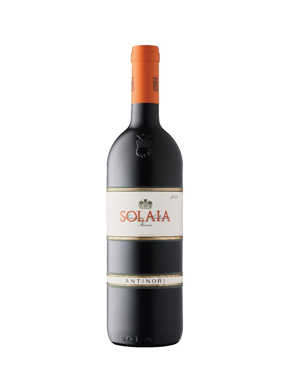 Image for Solaia 2015 from LCBO