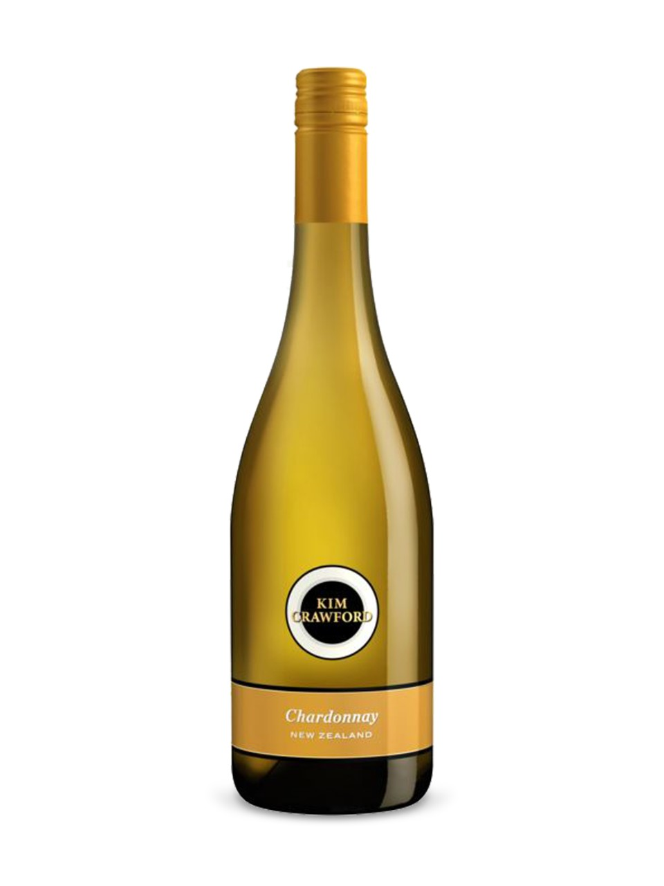 Image for Kim Crawford Chardonnay from LCBO