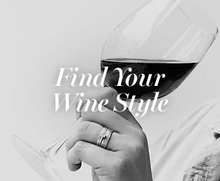 Find your wine style