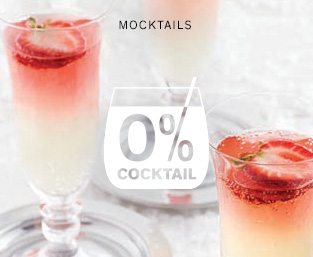 0% Cocktail