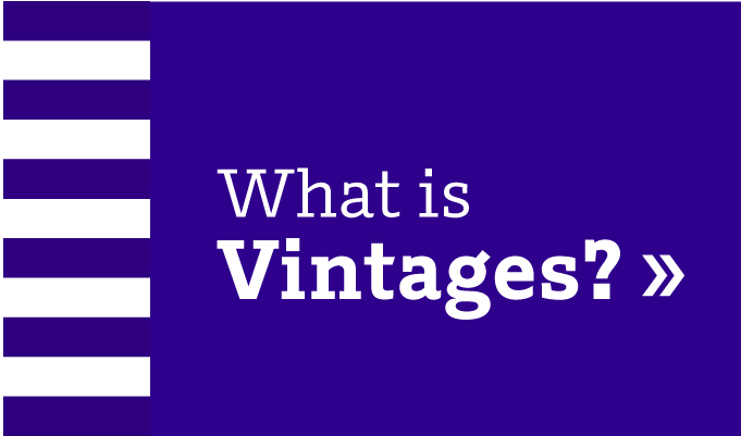 What is Vintages?
