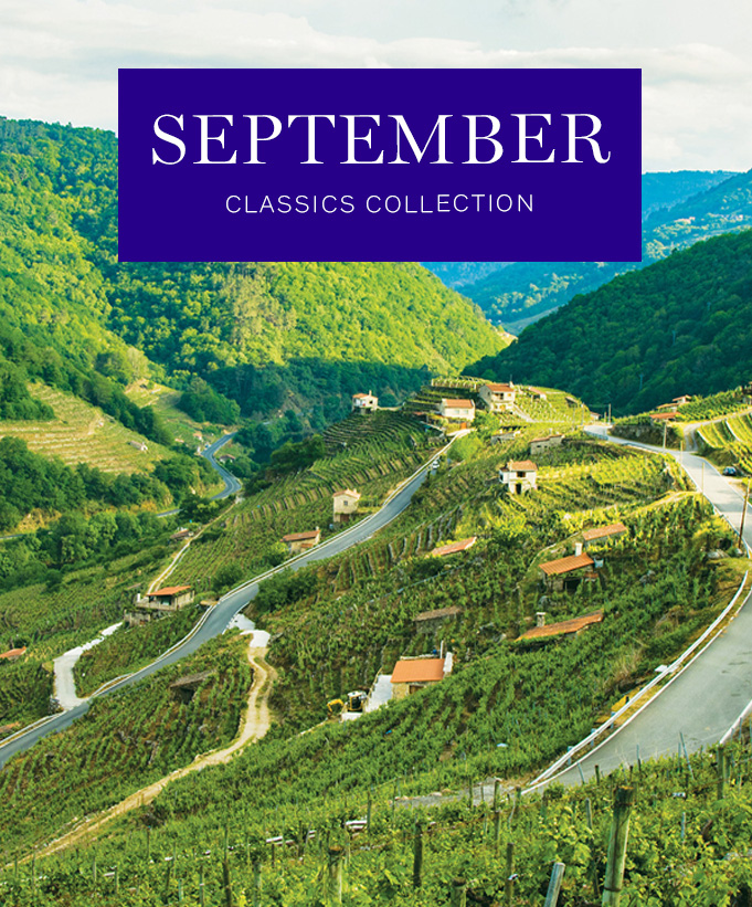 September Classics Collection