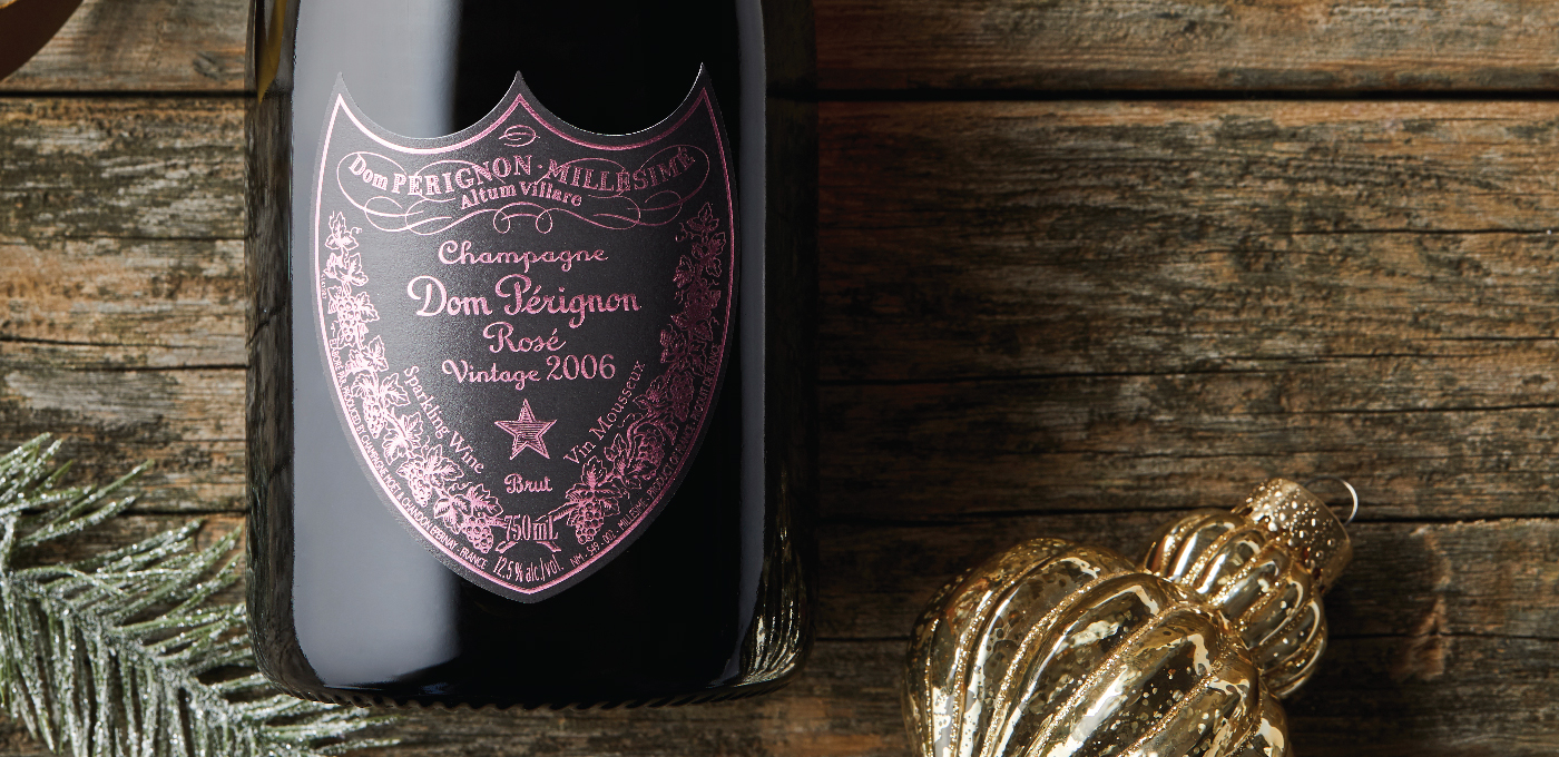 Dom Pérignon: An Intimate Evening with a Legend