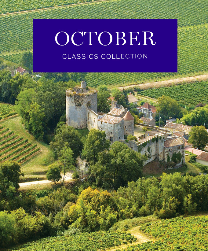 October Classics Collection