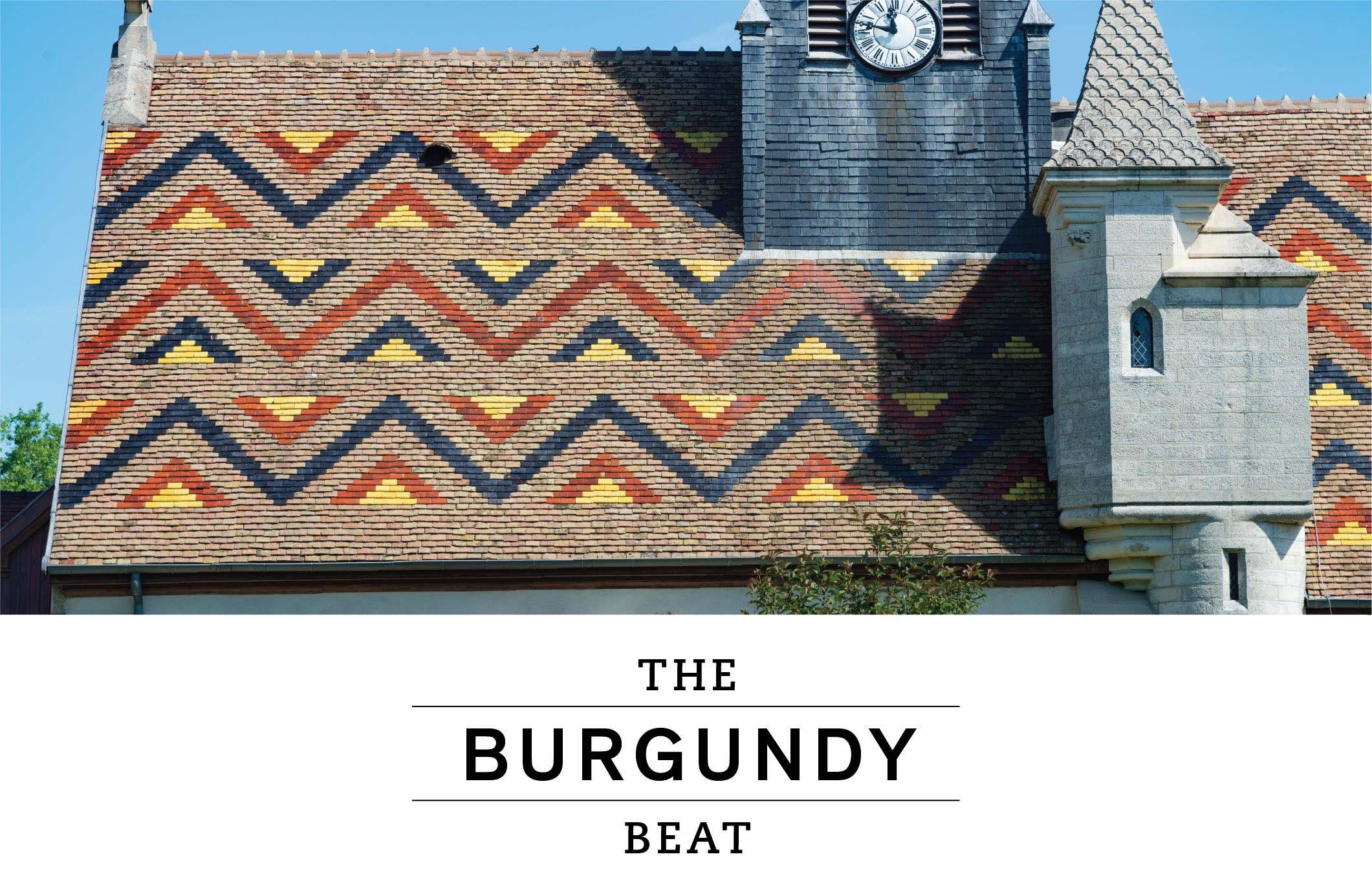 The Burgundy Beat