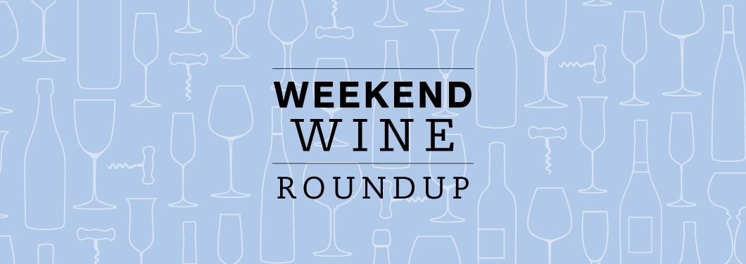 Weekend Wine Roundup. Every other week, we review past releases to give you a second look at some great wines that are still available online. Shop today.