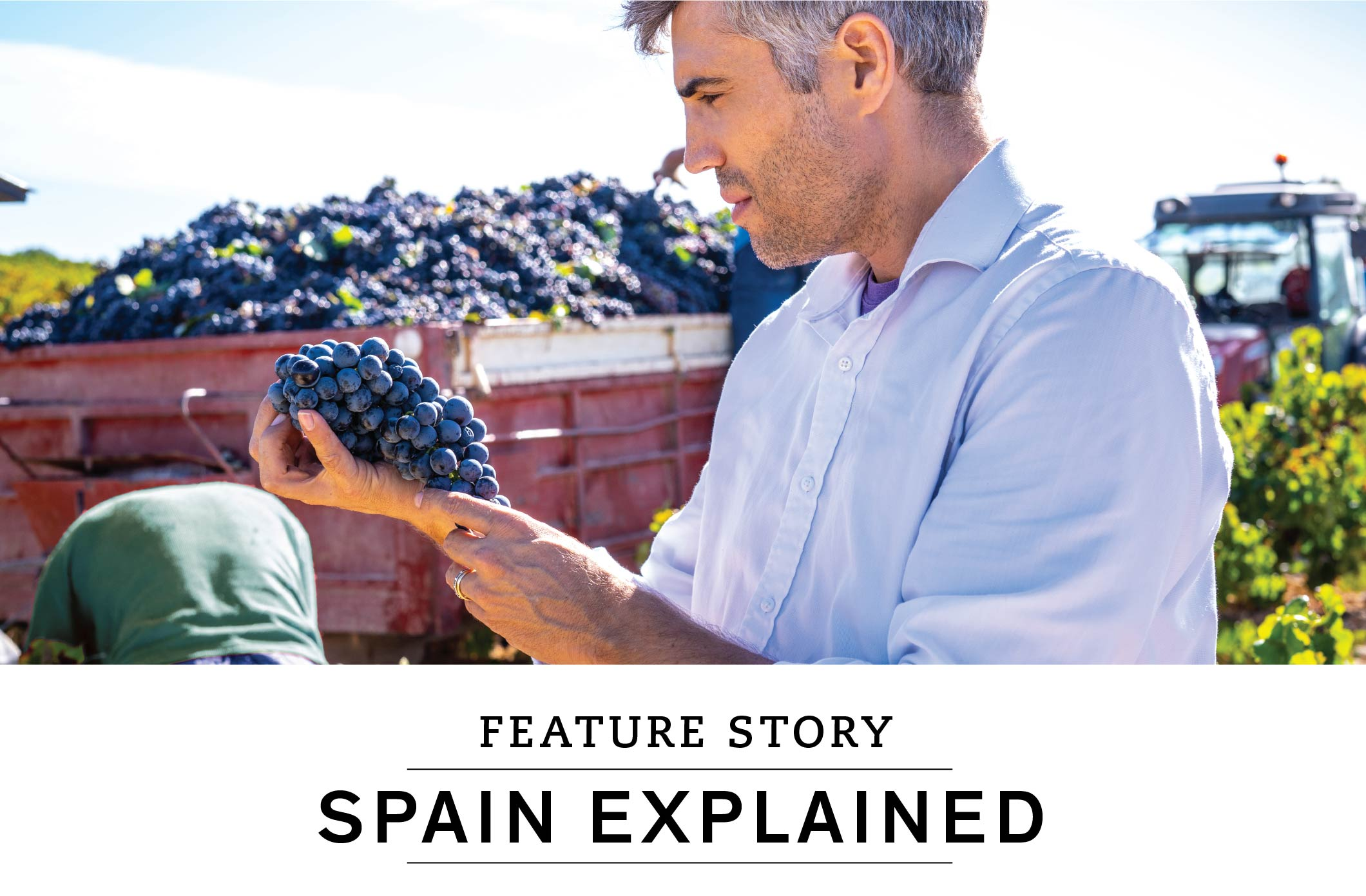 FEATURE STORY: Spain Explained