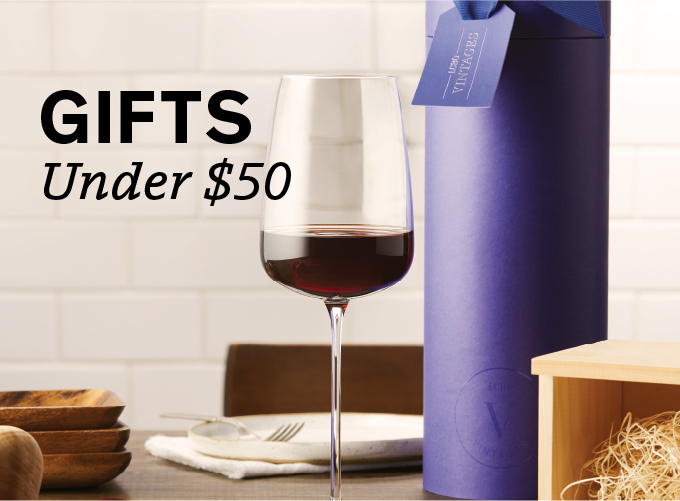 Vintages Summer Gifts Under $50