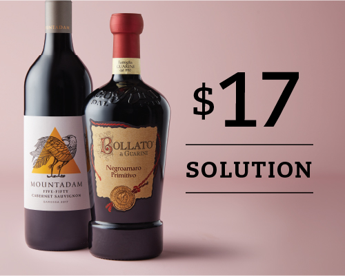 Shop Great-Value Wines