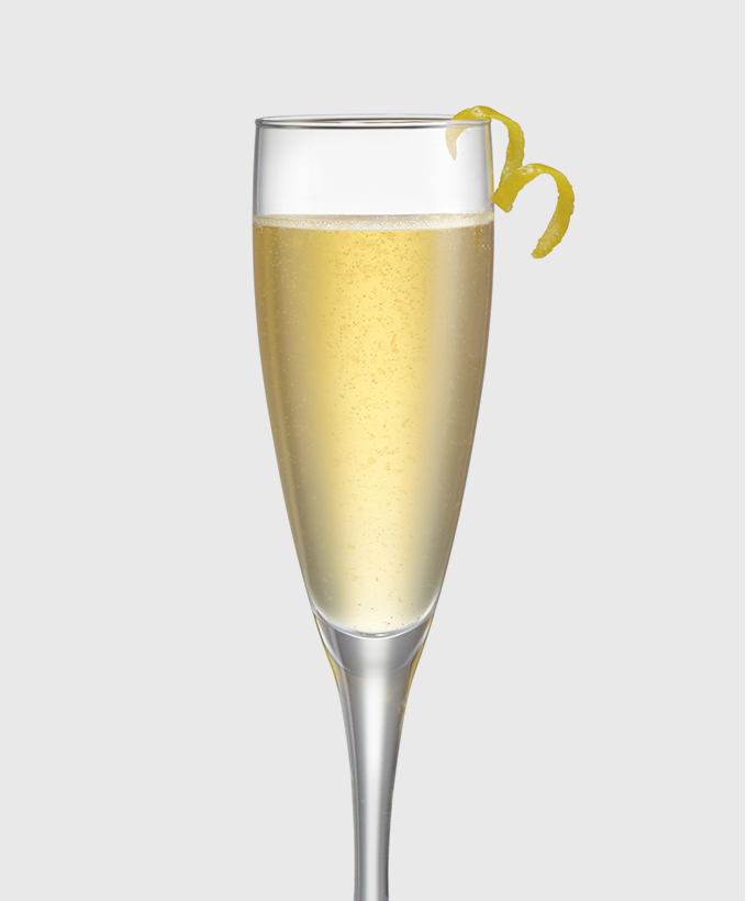 Cognac French 75