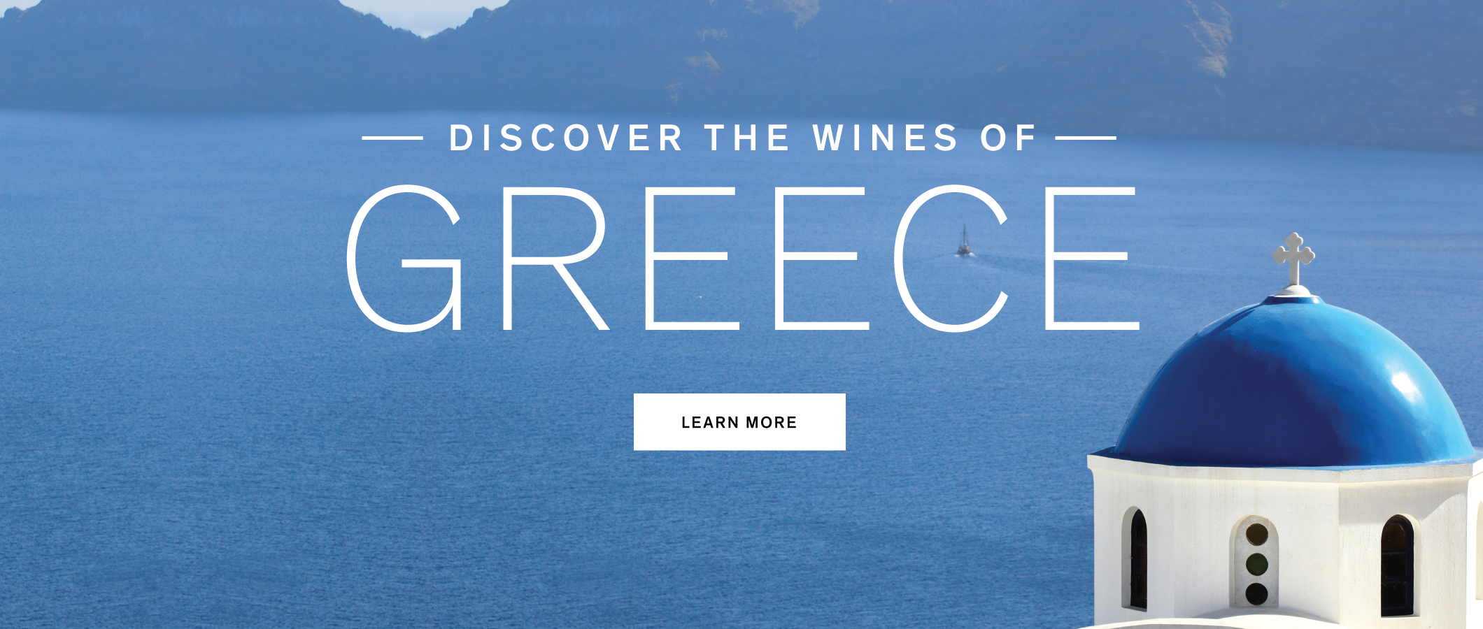 Discover the wines of Greece