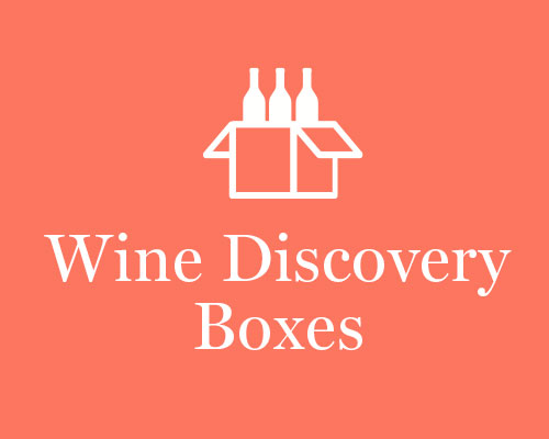 Wine Discovery Boxes