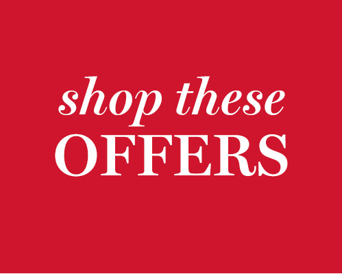 SHOP These Offers