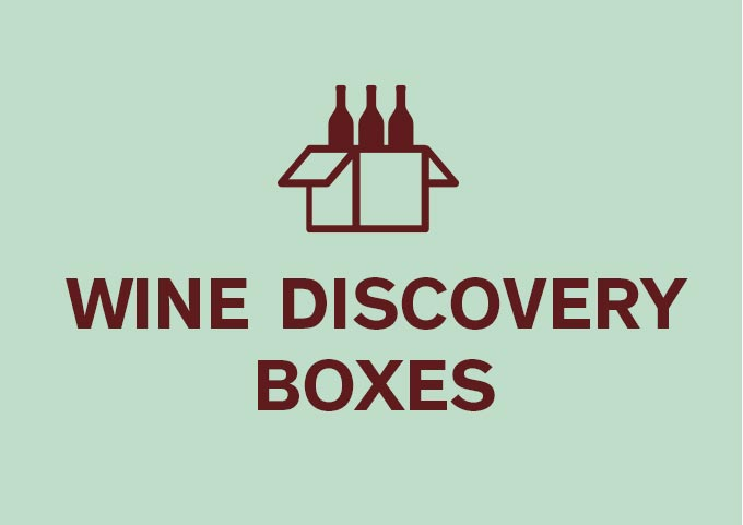 Shop our Wine Discovery Boxes